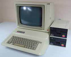 Z1 APPLE IIE